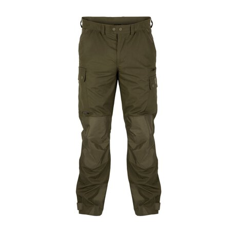 Fox - Collection un-lined HD green trouser