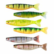 Fox Rage - Pro Shad Jointed 18cm/7