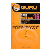 Guru - Super Fine Pole hook