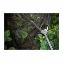 Solar Tackle - Camouflage Landing Net Mesh 42