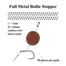 Poseidon - Full Metal Boilie Stopper