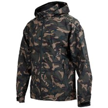 Fox - Lightweight camo RS 10K Jacke