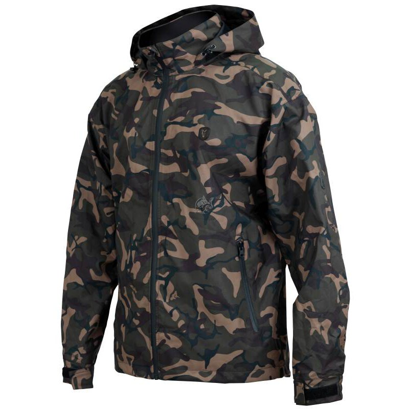 Fox - Lightweight camo RS 10K Jacke - S