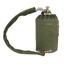 Trakker - NXG Gas Bottle and Hose Cover - 5.6Kg
