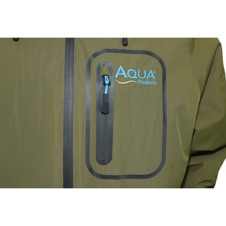 Aqua - F12 Thermal Jacket - Medium