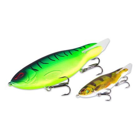 Iron Claw - Phanto-G 90 - Cisco Shad