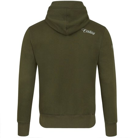 Century - NG Team Heavy Hoody - Green - Size S