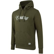 Century - NG Team Heavy Hoody - Green - Size M