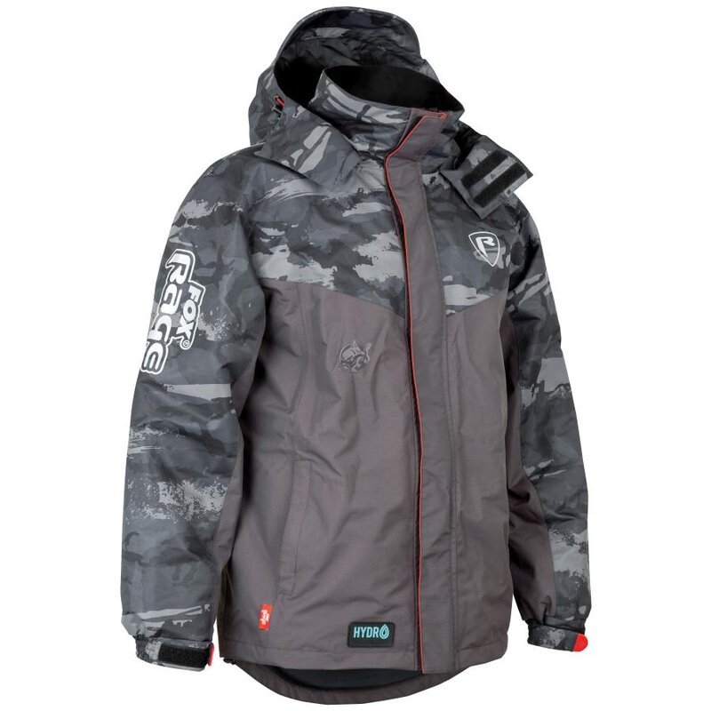 Fox Rage - RS V2 20K Ripstop Jacket - M