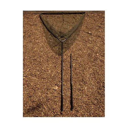 Solar Tackle - P1 Bow-Loc Landing Net 42 inch - Upgraded
