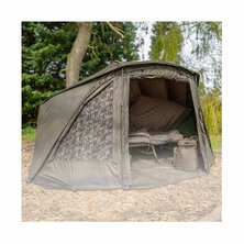 Avid Carp - HQ Dual Layer Brolly System