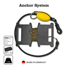 Anchor System