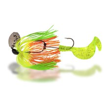 Quantum - 4street Pike Chatter - 16g Size 5/0