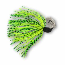 Quantum - 4street Chatter Mini - 7g Size 1- Lime