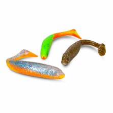 Iron Claw - Slim Jim Non Toxic UV 7cm