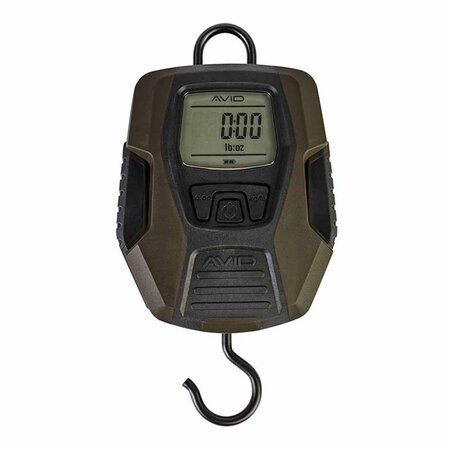 Avid Carp - Digital Scales