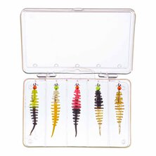 Balzer - Trout Collector Ready to Fish Knoblauch 5cm 1g
