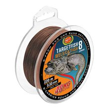 WFT - Targetfish 8 Catfish brown 220m