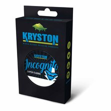Kryston - Incognito Fluorocarbon 20m - 0,50mm 25lb