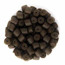 Coppens - Black Halibut Pellets 4kg - 20mm - MHD 03.2022