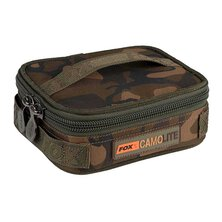 Fox - Camolite Rigid Lead & Bits Bag - Compact