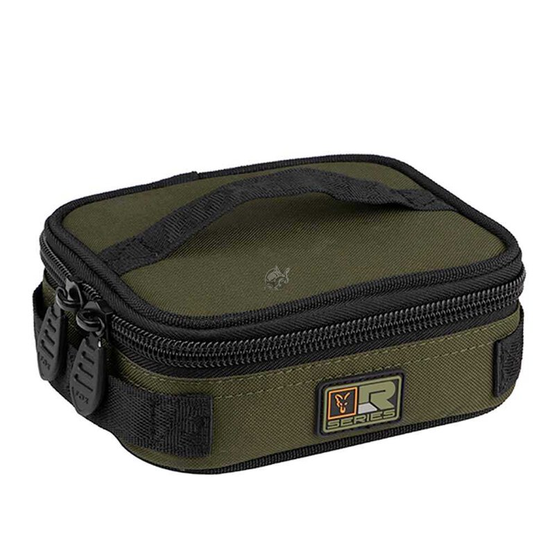 Fox - R-Series Rigid Lead and Bits Bag - Compact