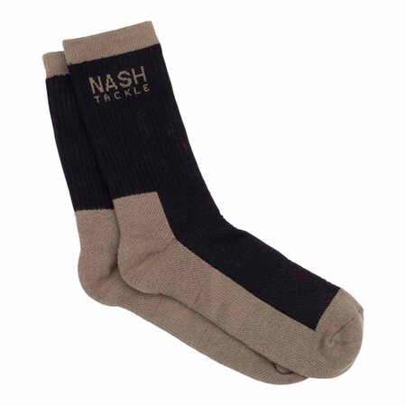 Nash - Long Socks - 2 Paar