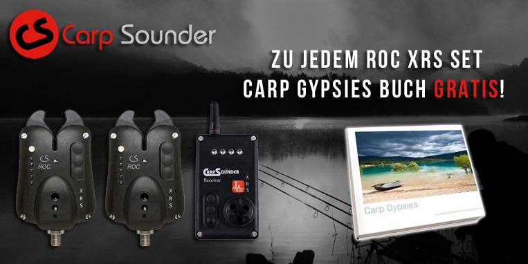 Carp Sounder Gypsies