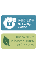 SSL und CO2-neutral